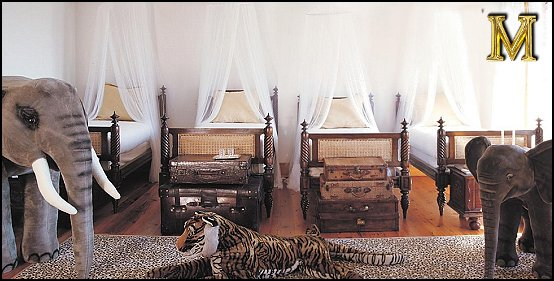 Decorating theme bedrooms maries manor travel theme for Adventure bedroom ideas