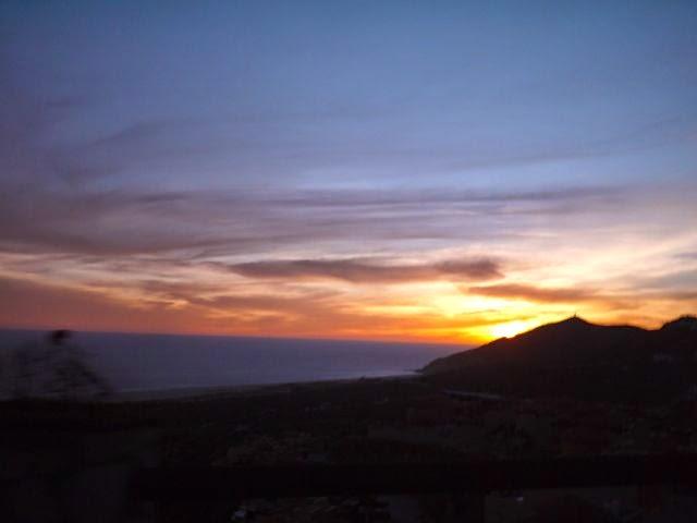 Magical Night in Cabo San Lucas