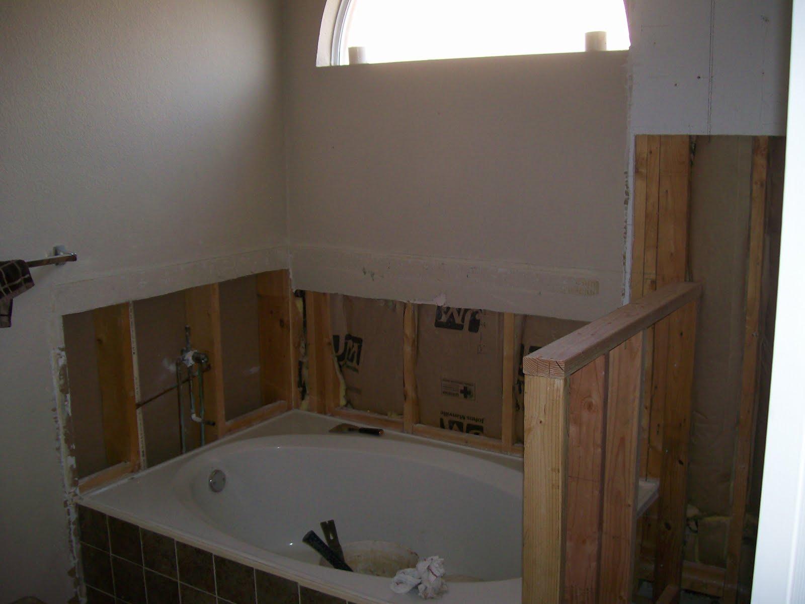 Gemini Bathroom Remodeling - Bathroom remodeling roanoke