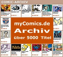 Comic-Archiv