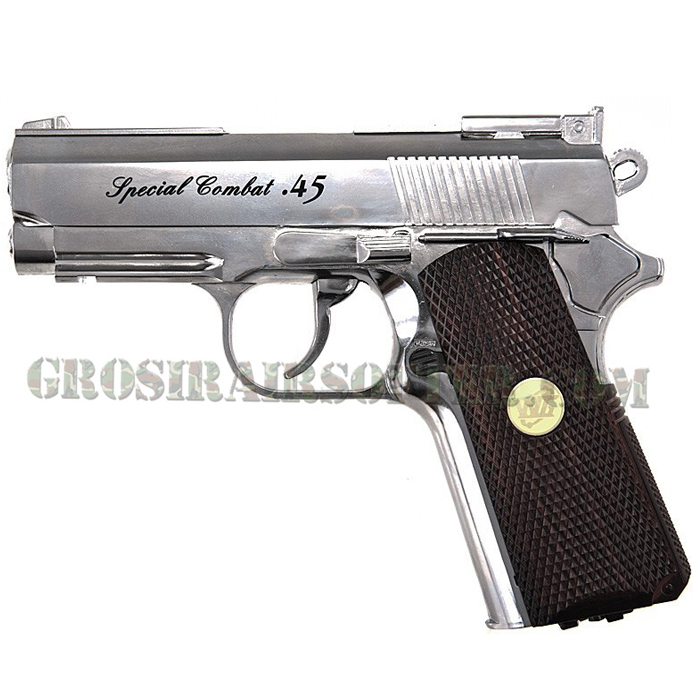 Wingun 321 Silver
