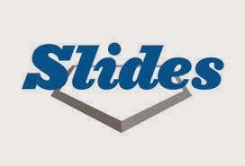 Slides das aulas