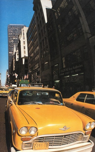 solo138 new york city 1970s1980s