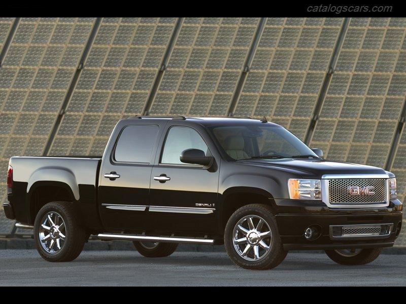 صور سيارة جى ام سى سييرا دينالى 2012 - اجمل خلفيات صور عربية جى ام سى سييرا دينالى 2012 - GMC Sierra Denali Photos GMC-Sierra-Denali-2011-03.jpg