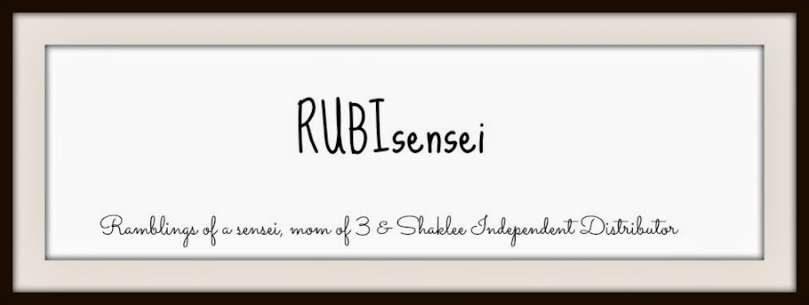 RUBIsensei