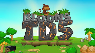 Bloons TD 5 v1.2 Apk + SD Data Free Download