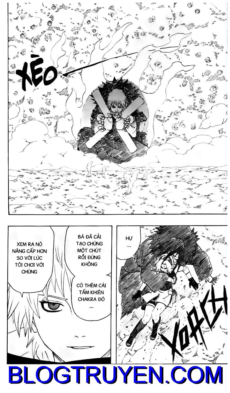 Naruto chap 268 Trang 13 - Mangak.info