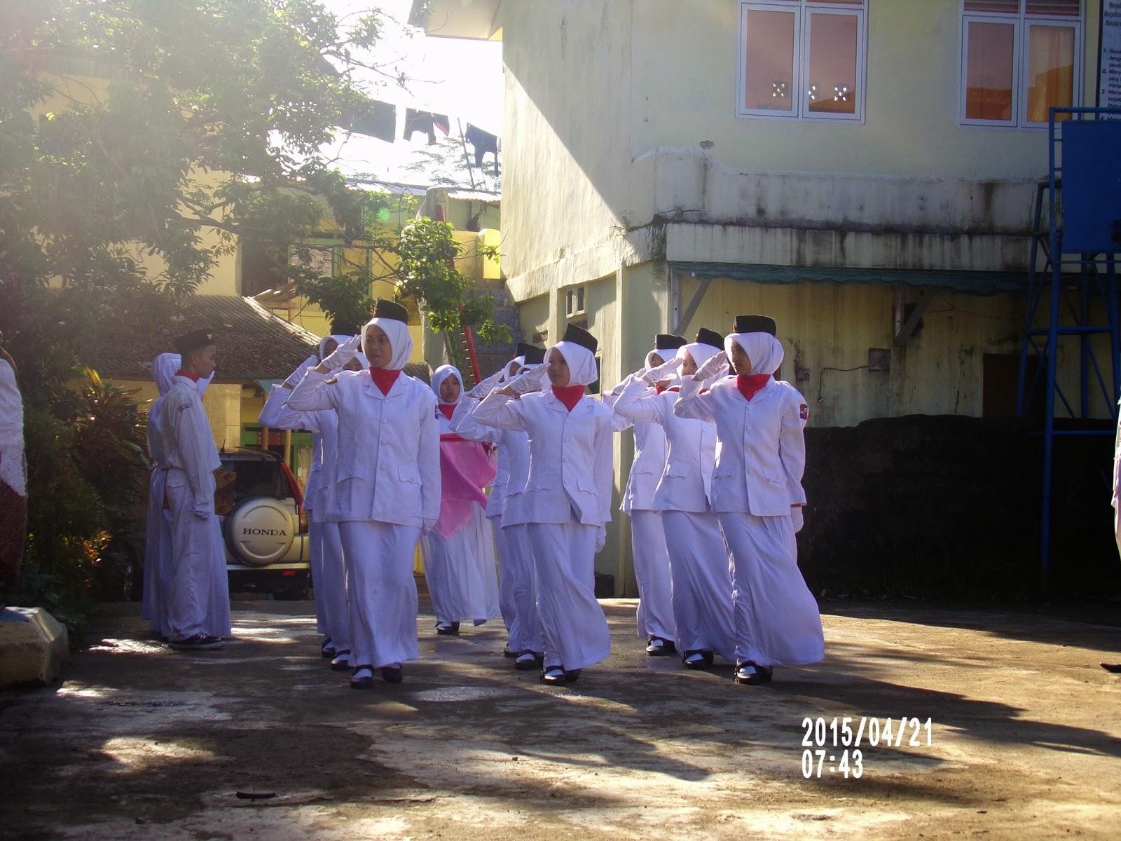 Peringatan Hari Kartini Yayasan Pendidikan Pondok Pesantren Sirojul Huda