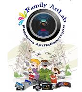 """Творча майстерня """"Family ArtLab"""""""