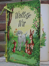 Wolletje Wit