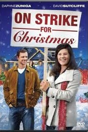 Ver On Strike for Christmas (2010) Online