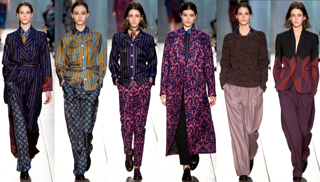 Paul Smith - FW 2014