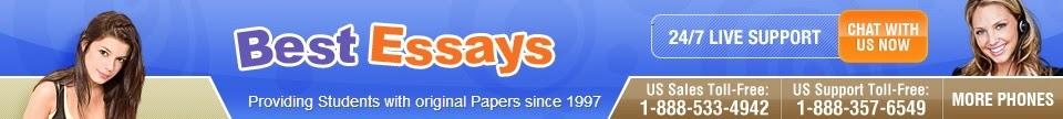 All Australian best essay writers are at bestessaysau.blogspot.com!