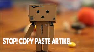 Script anti copy paste