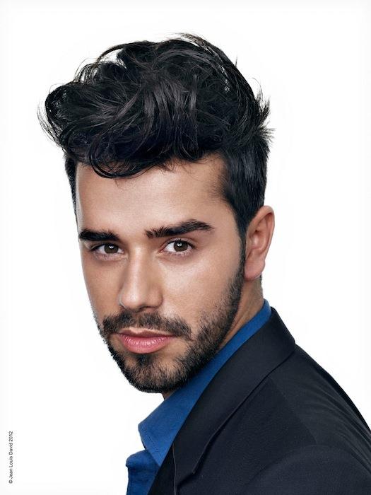 Peinados de toda clase abril 2013 - Como hacer peinados hombre ...