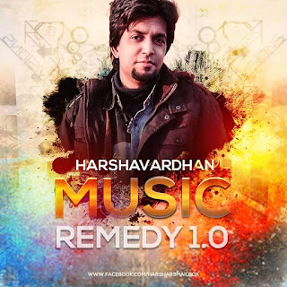 Music-Remedy-1-The-Album-Harshavardhan