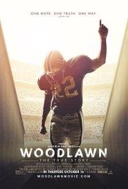 Đội Bóng Đa Sắc Tộc - Woodlawn (2015)
