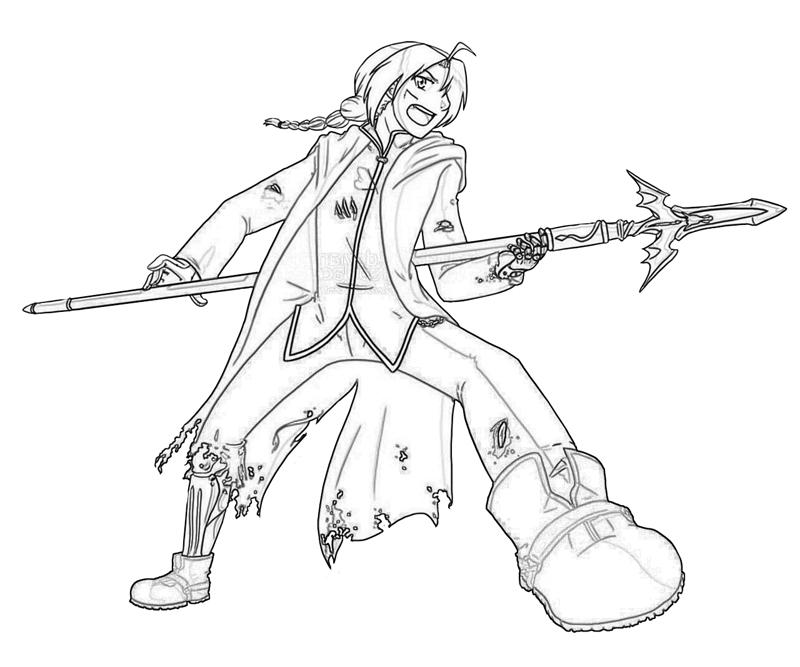 edward-elric-art-coloring-pages
