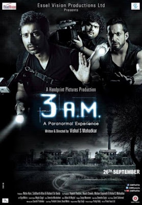 3 AM The Hour of the Dead 2014 watch full movie