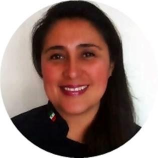 Ángeles Domínguez Elizarrarás