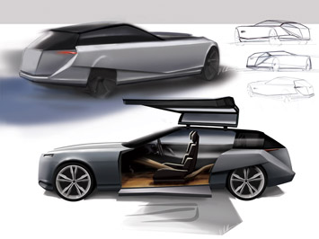 Car Body Design High Definition Wallpapers