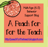Peach For The Teach
