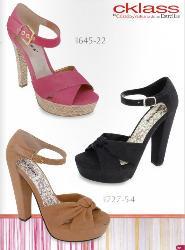 zapatos cklass verano 12