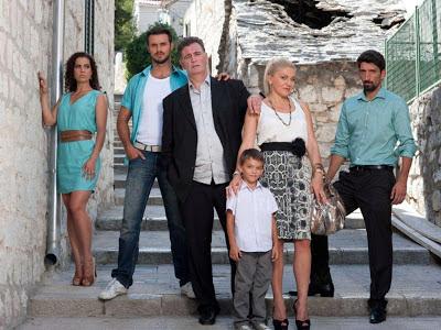 Ruža vjetrova, hrvatska TV serija slike besplatne pozadine za desktop