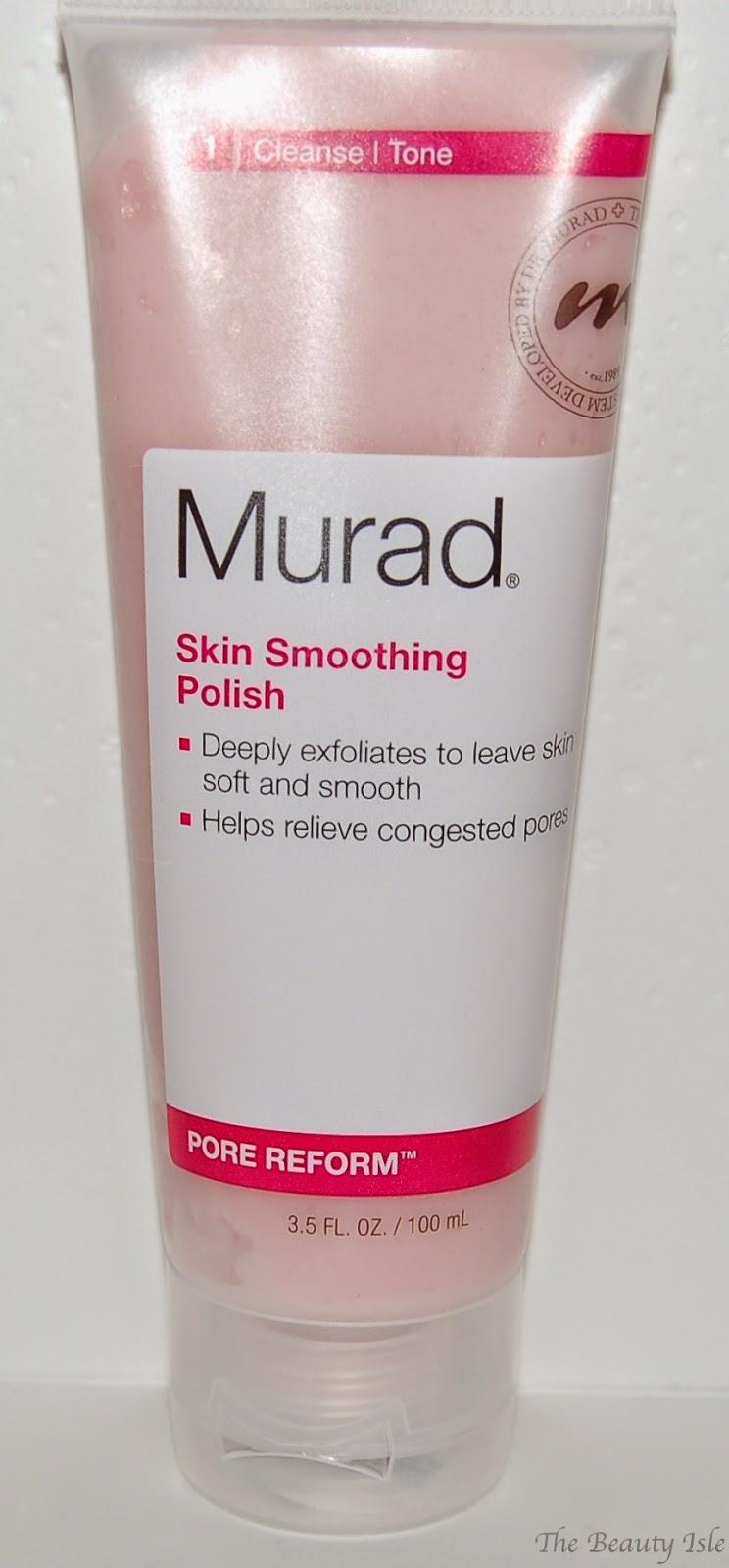 Murad Skin Smooth Polish