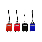 CENTRUM LINK - NEW - LUGGAGE TAGS - YLU1004