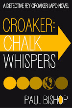 FEY CROAKER #4