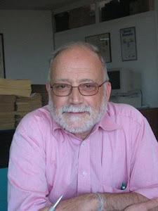 ARCADI OLIVERAS (Economista i President de Justícia i Pau)