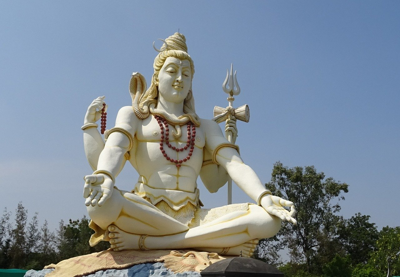 Load Shiva