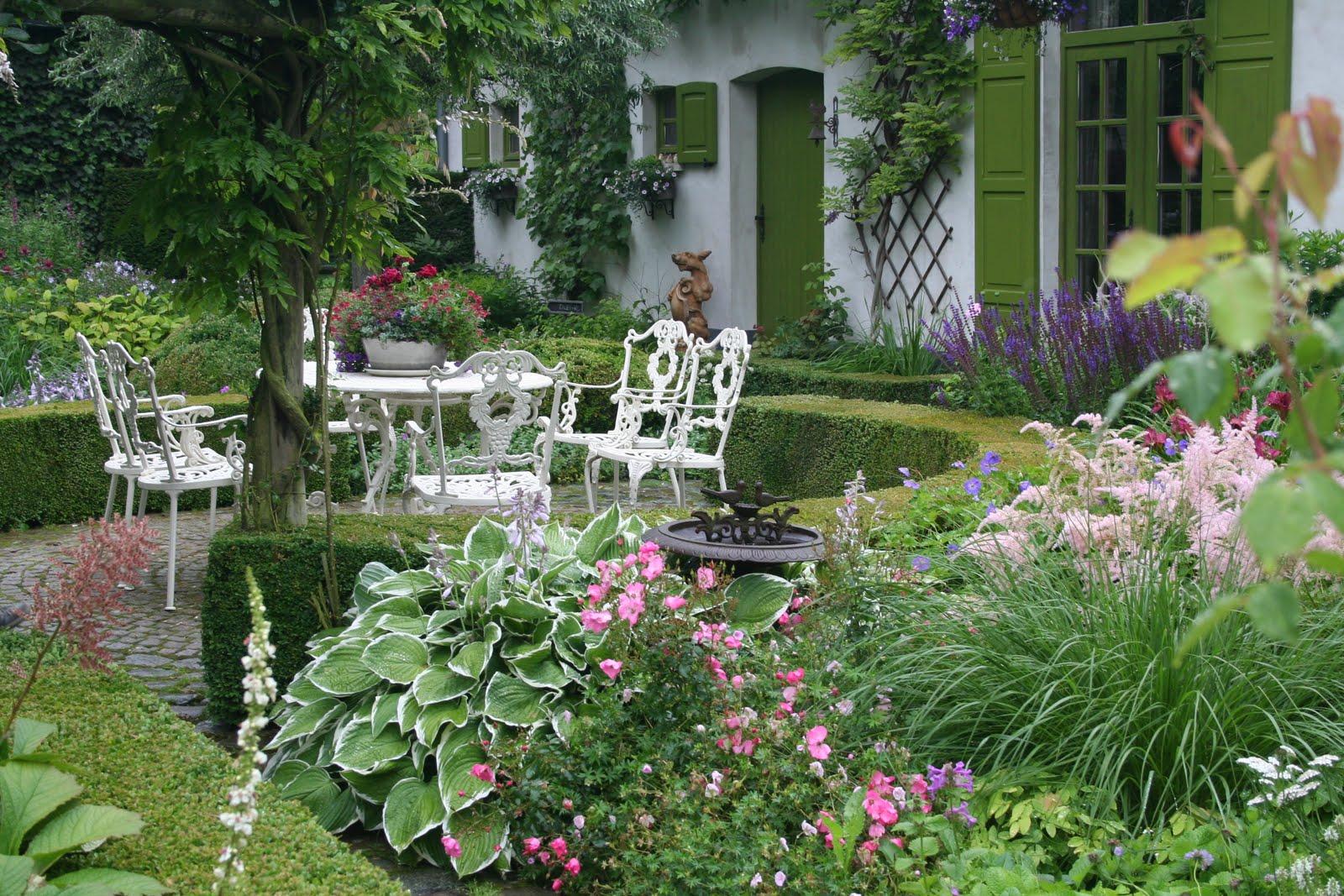 Dimanche Apr S Midi Le Jardin De Dina Deferme