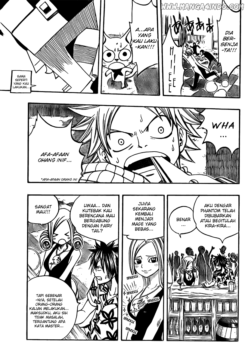 fairy tail online 75 indonesia