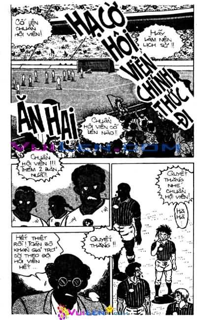 Jindodinho - Đường Dẫn Đến Khung Thành III  Tập 50 page 19 Congtruyen24h