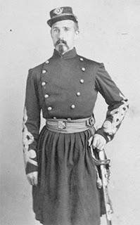 General Rush Hawkins