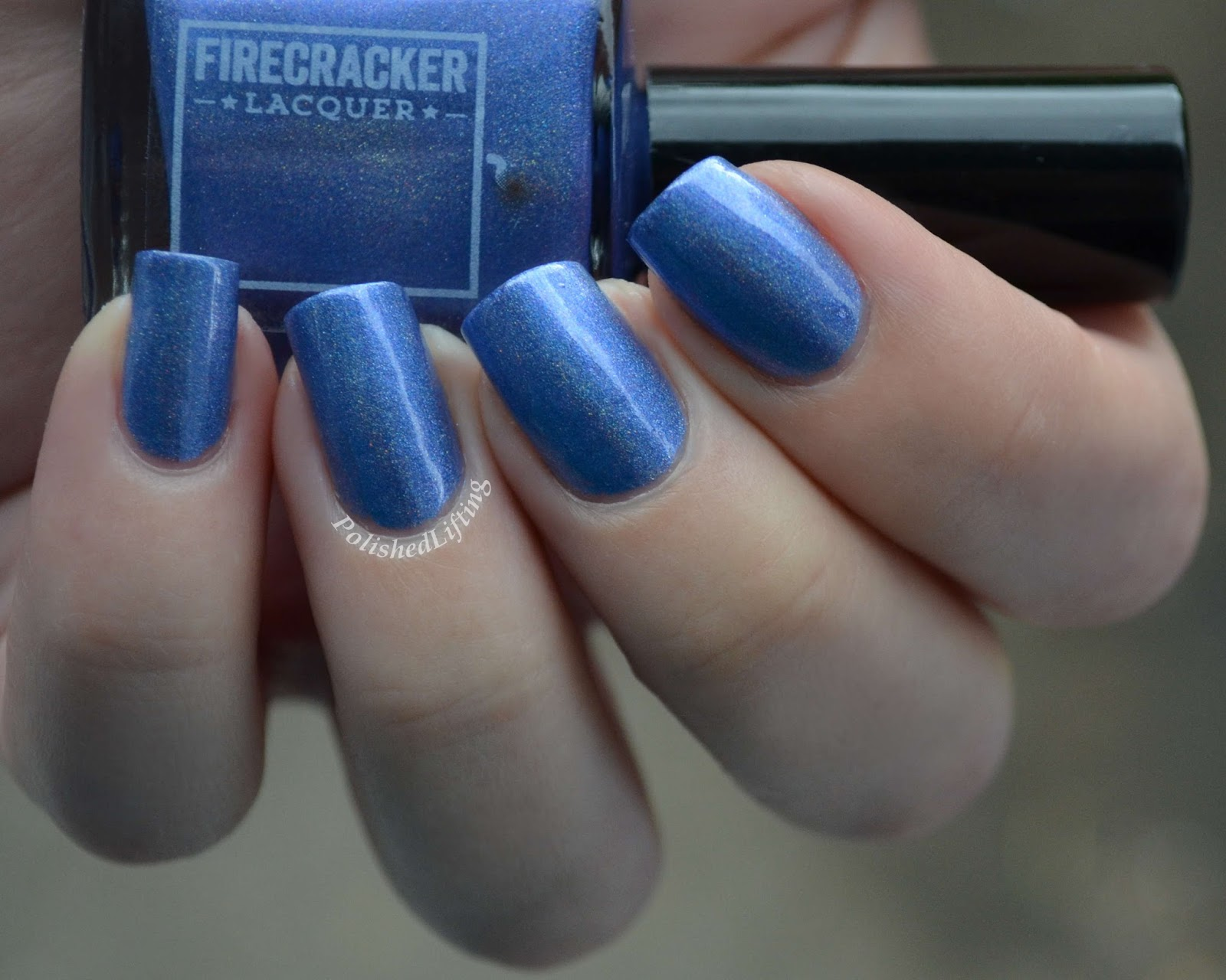 Firecracker Lacquer Poison Fit For a King Everyone I Love Is Dead collection