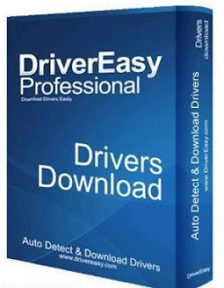 DriverEasy Professional v3.1.1.40990 with Crack