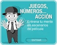 Juegos, Nmeros...Accin!