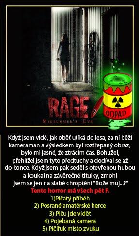 VIDĚL JSEM :-( Rage: Midsummer's Eve
