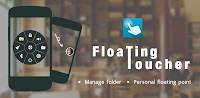 Floating Toucher: A Personalized Floating Tool For You!