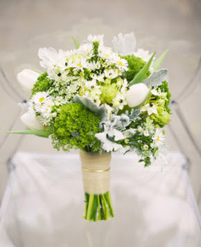 Funny Pictures Gallery White And Green Flowers Wedding Green Flowers Wedding Flowers