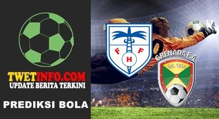 Prediksi Haiti vs Grenada, CONCACAF 09-09-2015