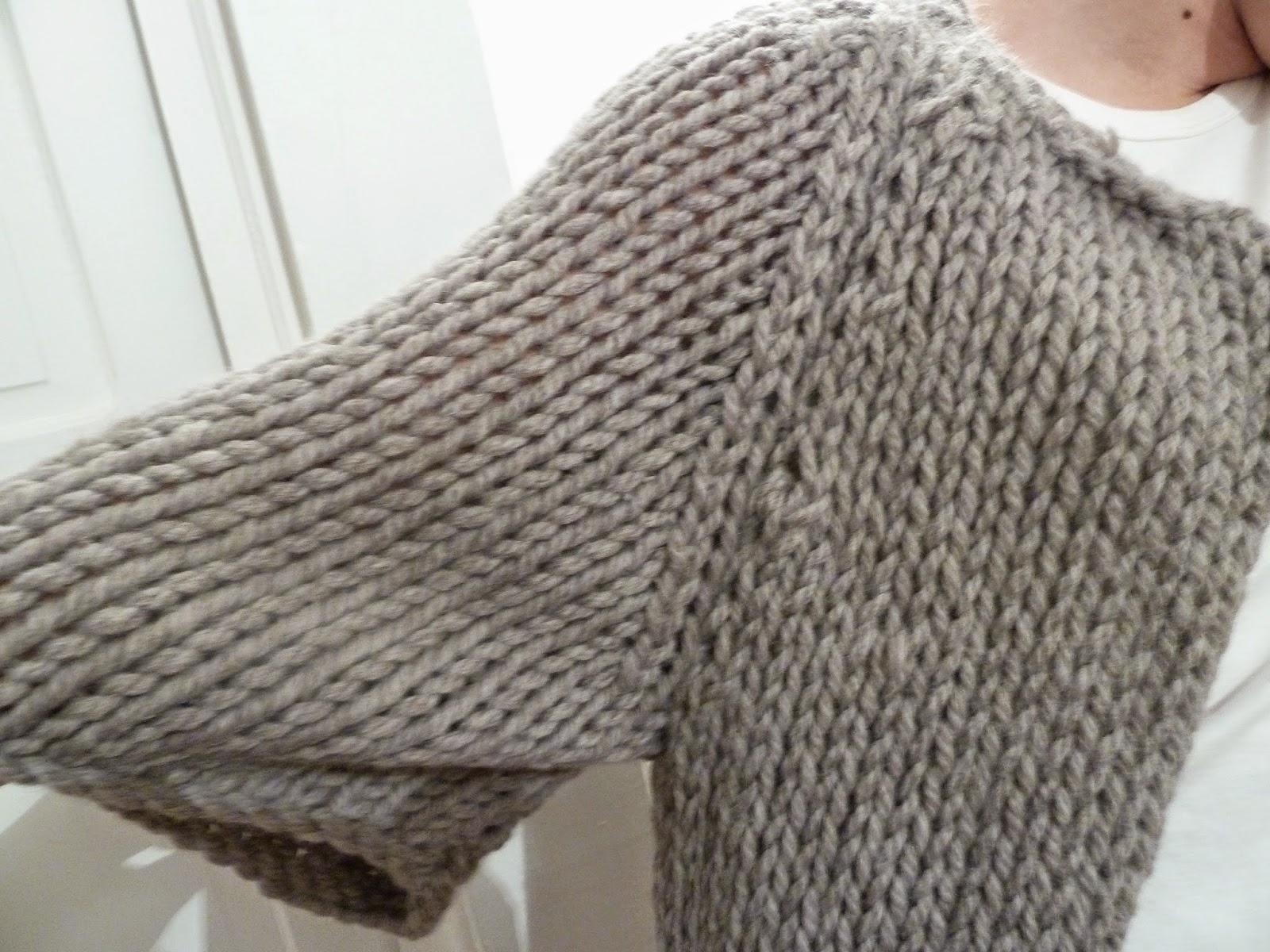 tricot diminution a 2 mailles du bord