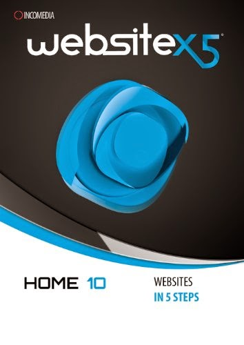 website x5 home