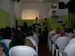 Igreja O Brasil para Cristo do Jardim Villaça