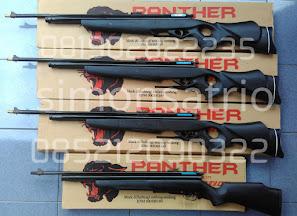 Panther 3 & Panther 1 black