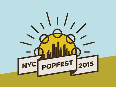 NYC Popfest 2015: la compilation in free download