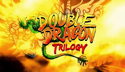 Double Dragon Trilogy Android Game
